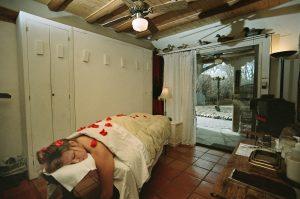Taos Spa Massage