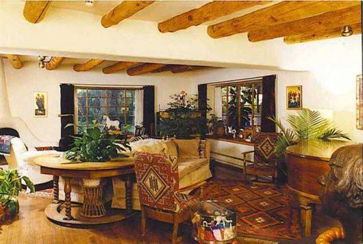 Touchstone-Inn-Leopold-Stokowski-Room