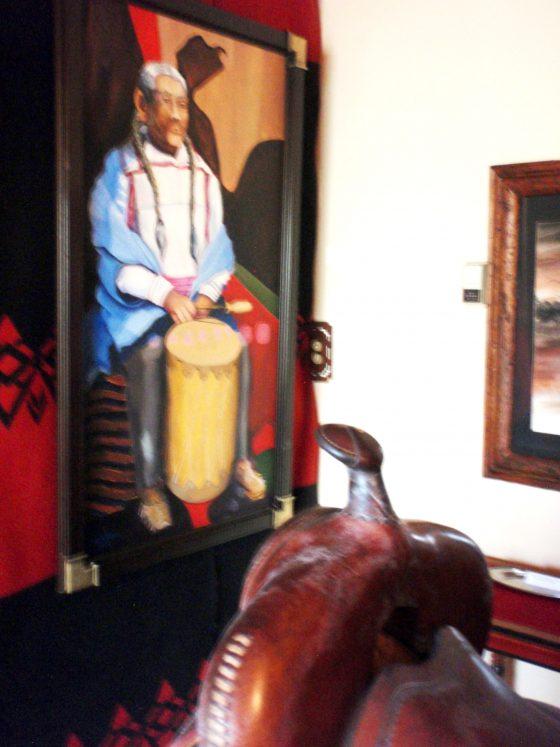 Taos Lodging_Touchstone Ambiance